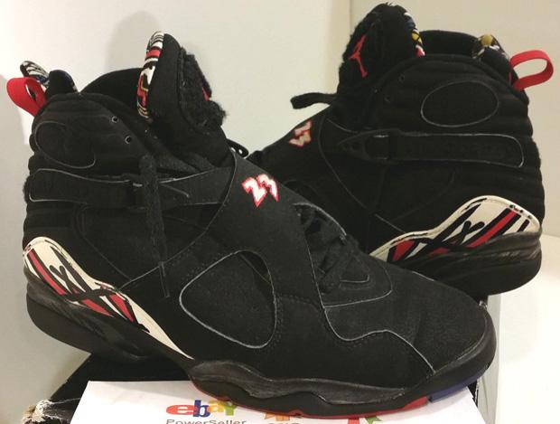 1993 jordans
