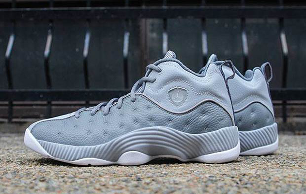 "Jordan Jumpman Team 2 ""Cool Grey"""