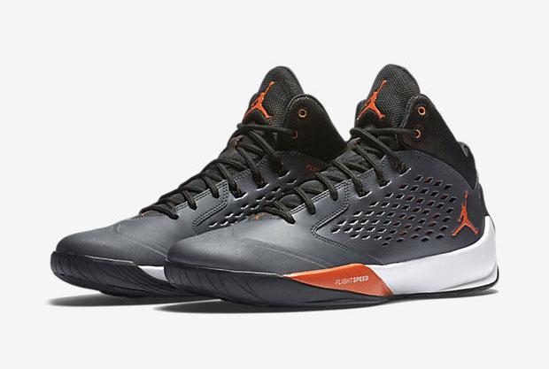 00d528291e95ec Jordan Brand s resident all-purpose balling shoe