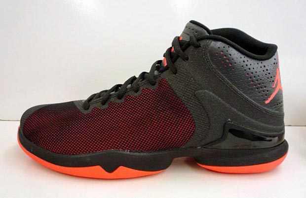 jordan air superfly 4