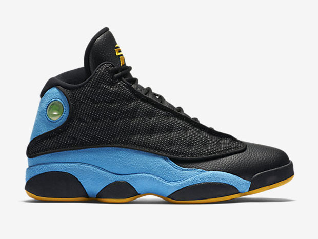 """huge discount 37535 b6362 If you missed Air Jordan 13 """"CP3"""" on November 7, then today brings some  good news. You can pick up your size of this previously unreleased player  exclusive ..."""