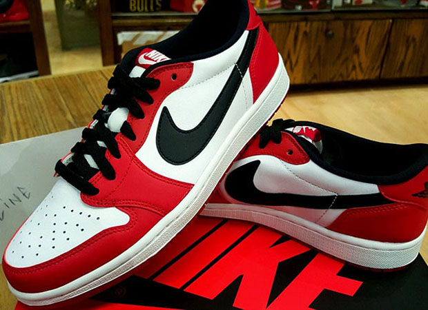online store 5917c 6fc4d Air Jordan 1 Low OG Chicago Archives - Air Jordans, Release Dates   More    JordansDaily.com