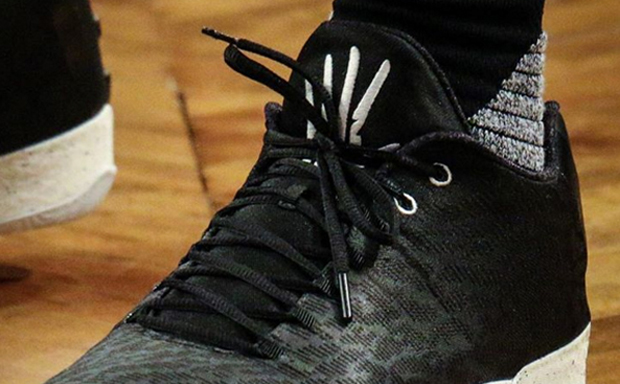 Up Close With Kawhi Leonard's 29 Low Player Exclusive