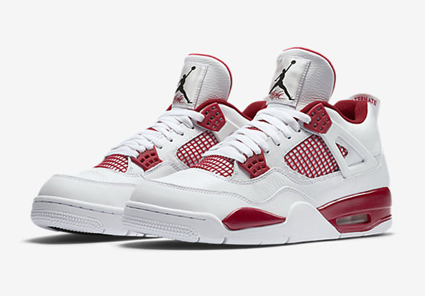 4c855e55b88 The first big Jordan release of 2016 hasn t vanished from retail after all. Air  Jordan 4 Alternate is still available for sticker price at most of the big  ...