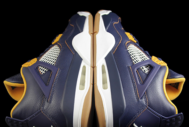 look for 49665 d7134 Looks like no other Jordan sneaker will have quite the early 2016 that Air  Jordan 4 will have. Four 4s – Alternate, Denim, White Cement, and Dunk From  Above ...