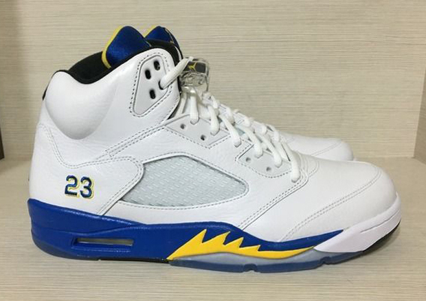 1e8730fb8dd3a8 ... amazon air jordan 5 laney archives air jordans release dates more  jordansdaily 21232 a6d24