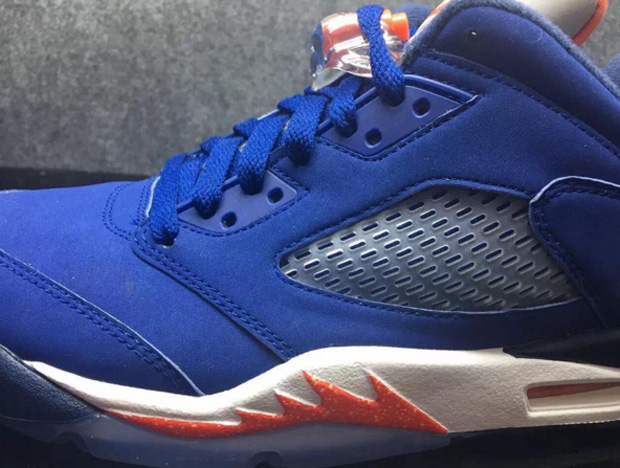 buy popular 53c1c b50ef Carmelo Anthony is doing just fine in his Melo M12s, but Jordan Brand has a  select retro option on the table if he – or Dez Bryant – ever decides to  switch ...