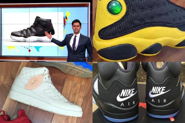 Jordans Daily Weekly Recap - 1 3 - 1 9 - Air Jordans 497d1a2b6afd