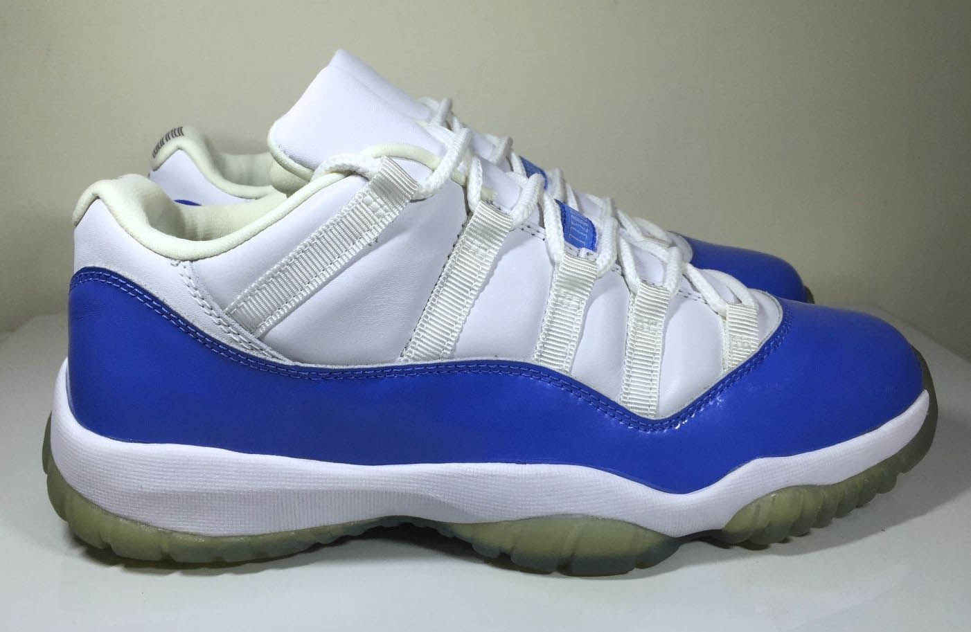 71266dadefb Air Jordan 11 Low Columbia Archives - Air Jordans, Release Dates & More |  JordansDaily.com