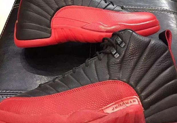 d5ae5f45819 ... coupon air jordan 12 flu game archives air jordans release dates more  jordansdaily c43e4 f082a