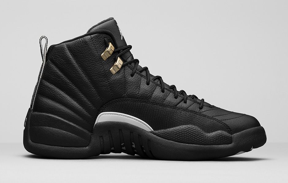 """... Flu Game"""" Air Jordan 12 Retro , still slated for a late-May release"""