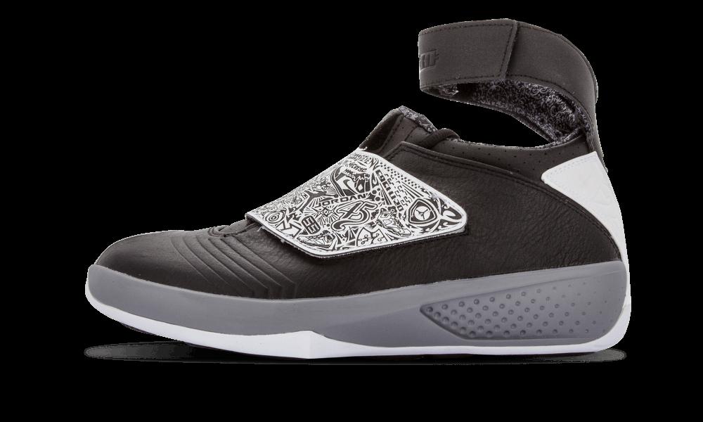 super popular 6d6e0 151b3 Air Jordan 20 Oreo Archives - Air Jordans, Release Dates   More    JordansDaily.com