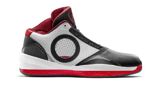 Jordan Shoes That Say Air On The Side