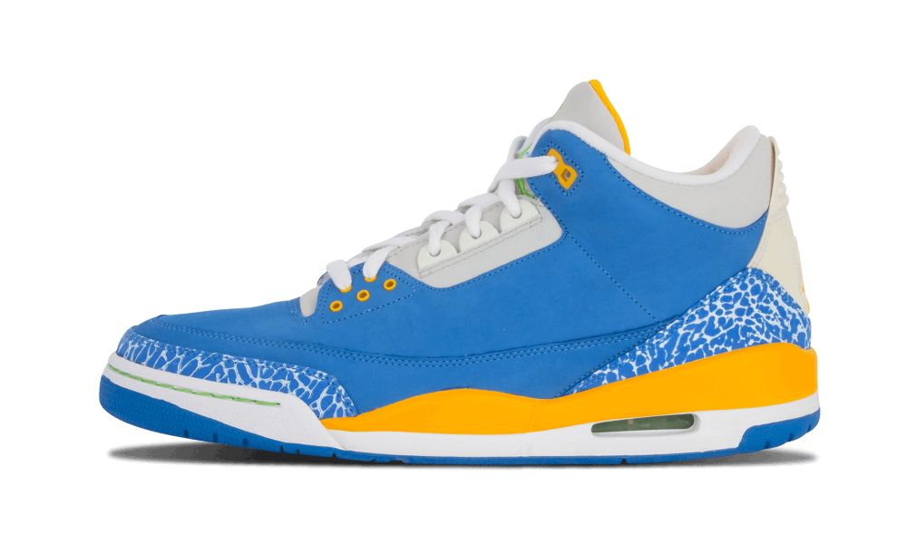 Nike Air Force 1 Men Shoes Blue/White /Nike Jordan [ N545]