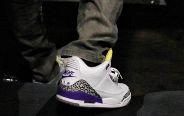 The Air Jordan 3