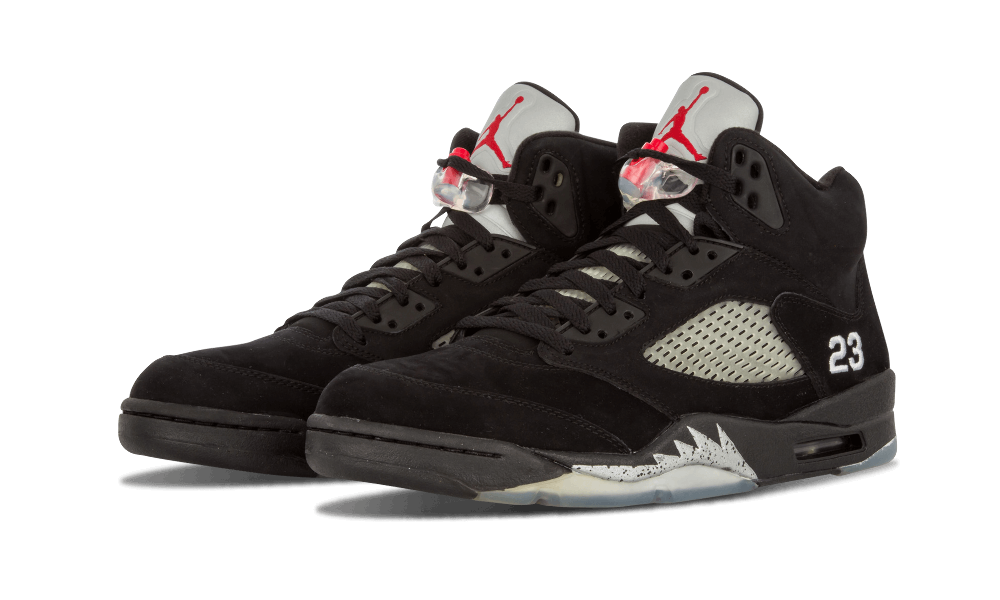 The Daily Jordan: Air Jordan 5