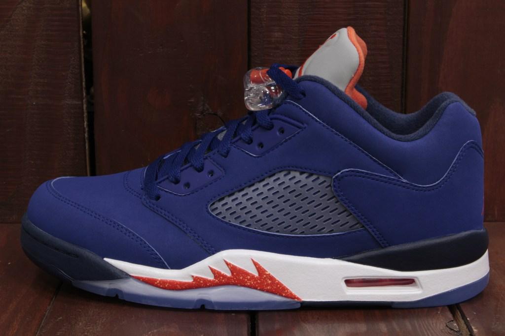 check out 830f5 69f0b Air Jordan 5 Low Knicks Archives - Air Jordans, Release Dates   More    JordansDaily.com