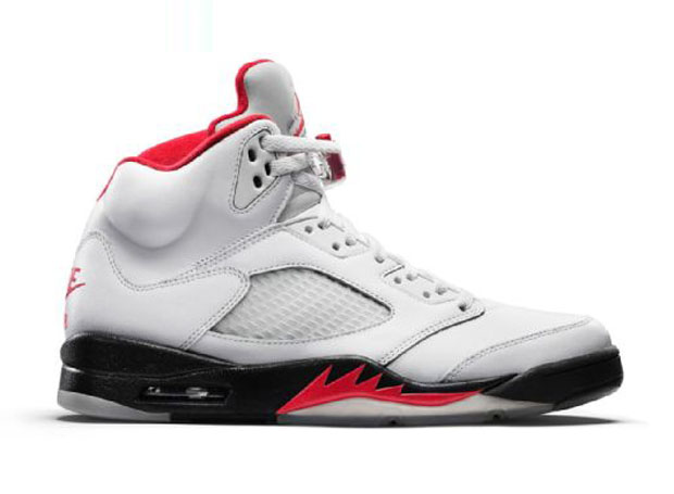 ESPN Ranks All 29 Air Jordans