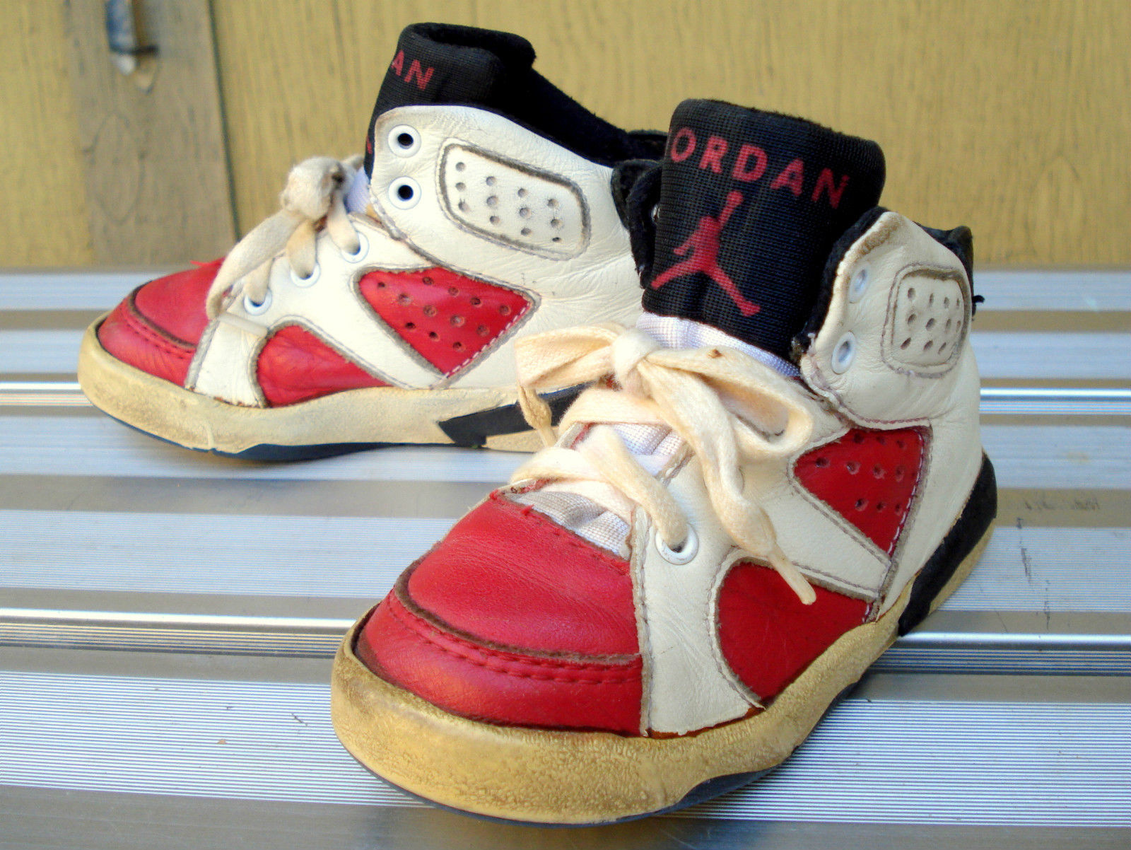 small jordan shoes