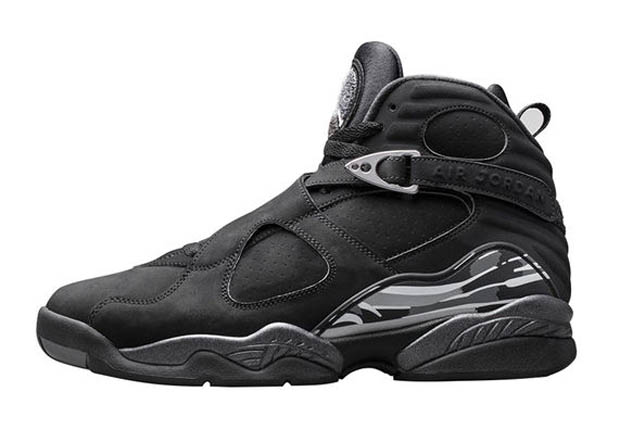 """e9bbc13ed3edbe Too much Christmas shopping to pick up the Air Jordan 8 """"Chrome"""" last  December  No worries – your chance to cop for retail just swung around  again."""