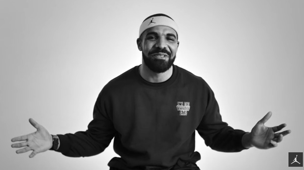 Drake's First Air Jordan Shoe Might Surprise You