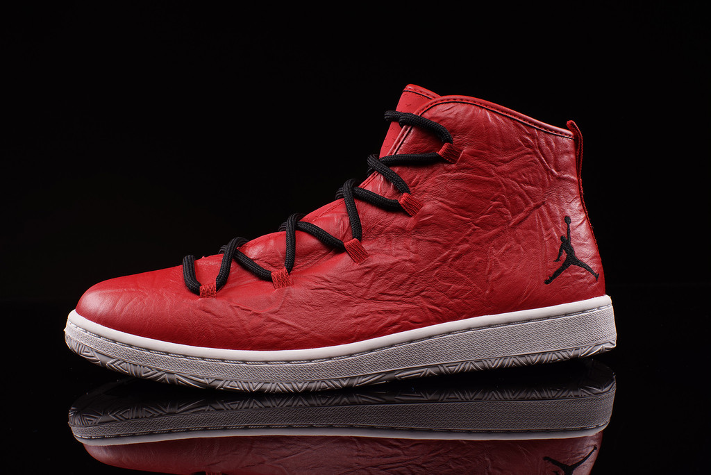Jordan Galaxy Gym Red/White/Black