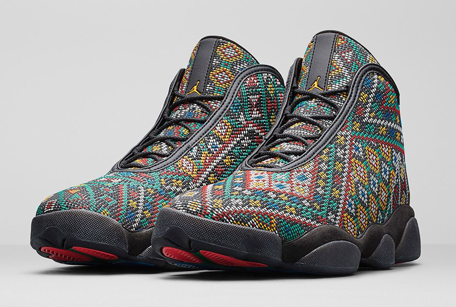 Jordan Horizon Launching New Premium This Weekend