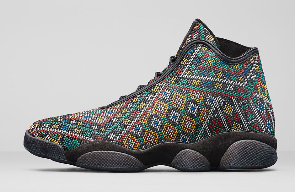 Michigan Jordan Gear >> Jordan Horizon Launching New Premium This Weekend - Air ...