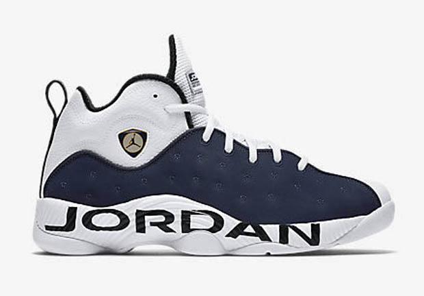 Jordans Jumpman