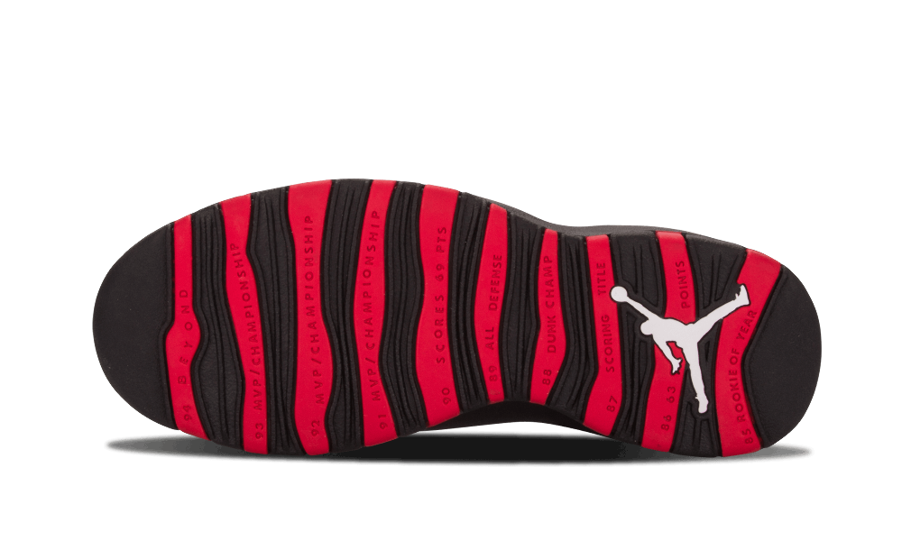 Air Jordan 10 Chicago 2015 Campeones BTX5gv