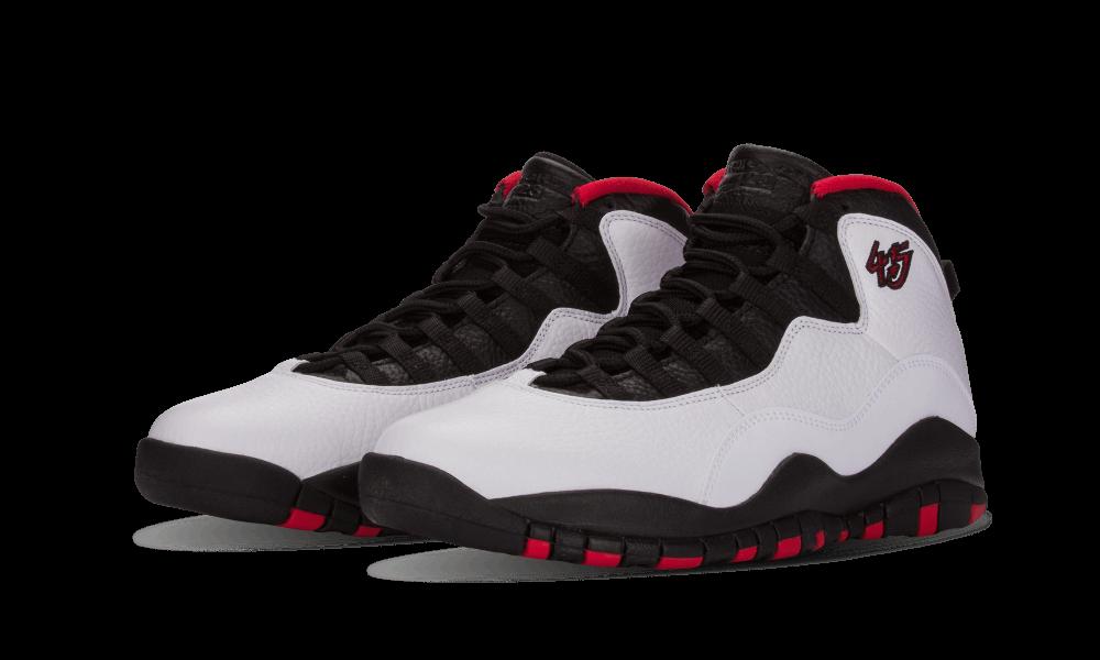 This New Air Jordan 10 Drops Next Week | Nice Kicks
