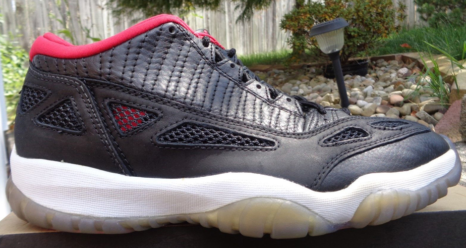 76de057cba9c Air Jordan 11 Low IE Archives - Air Jordans
