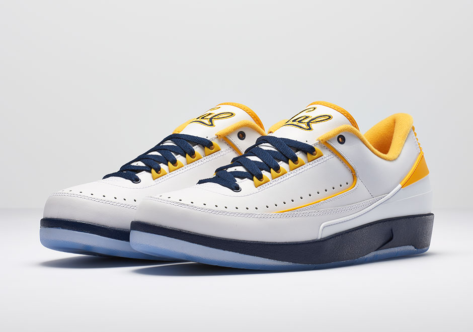 1b8cff9dfb0 Well see what the Bears break out once Dependable Nike Air Jordan XXXI Low  White Amarillo College Navy Cal Bears 897564 118 Mens ...