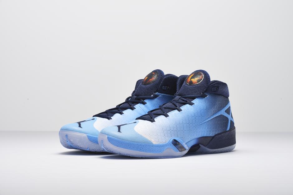 jordan unc shoes