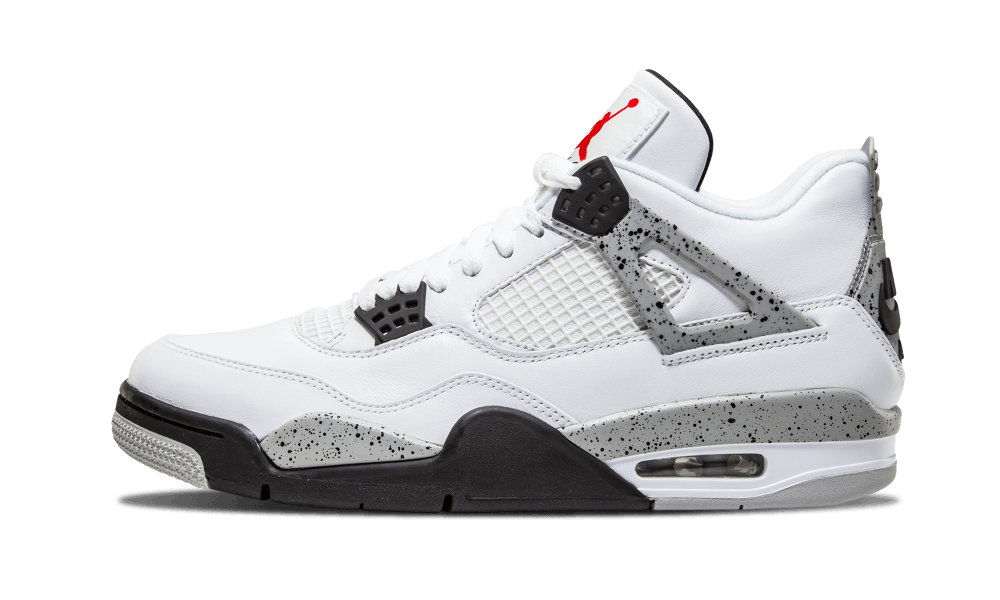 Air Jordan 4 Retro Y Cemento 2016 Nba 7hPp6vmt