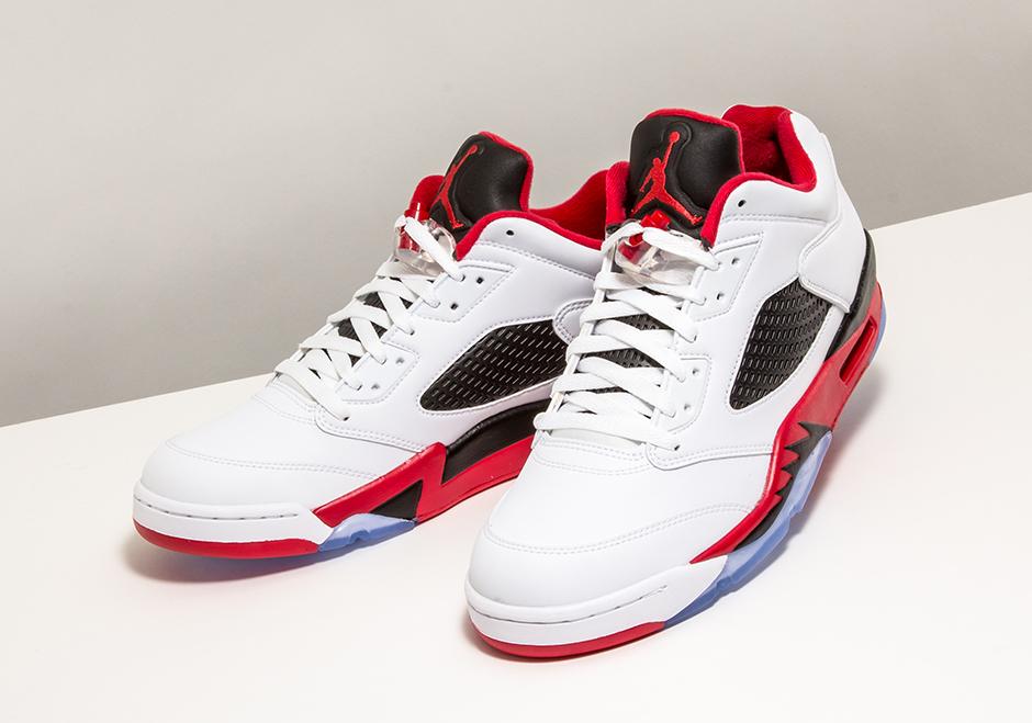 Air Jordan 5 Low