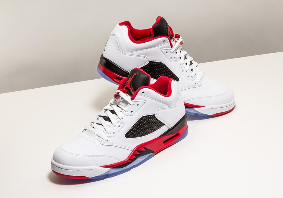 Top 5 Air Jordan Shoes