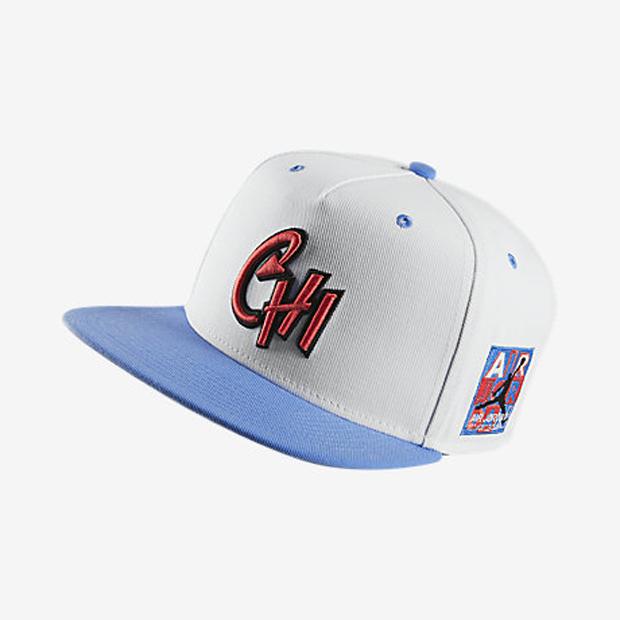 jordan-10-chicago-hat-1 - Air Jordans c79b3419eae