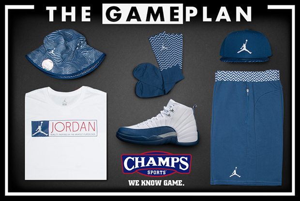 f7229c450cf47 ... ireland now that the air jordan 12 french blue is locked into its april  2nd release