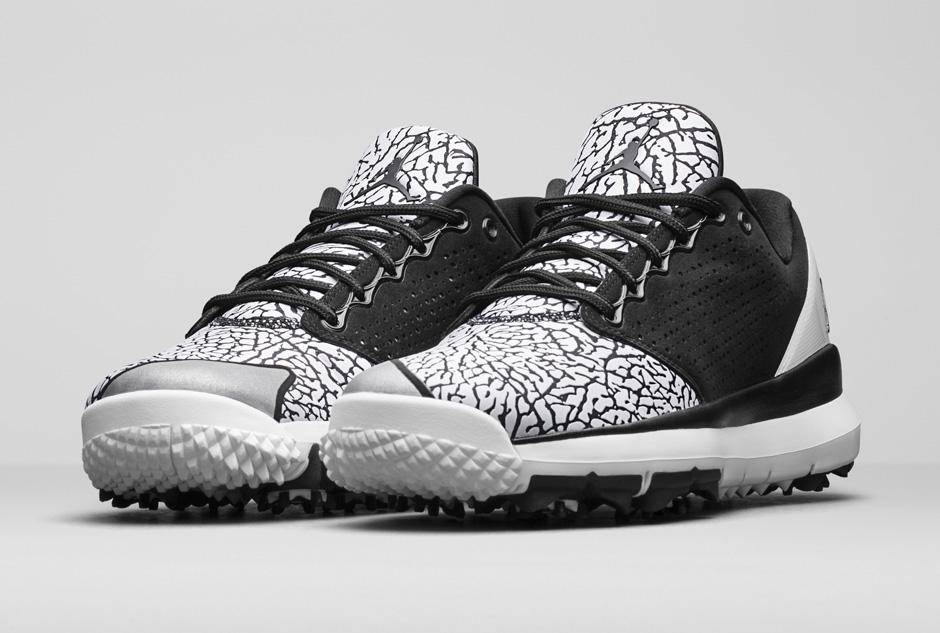 Jordan  Golf Shoes Release Date