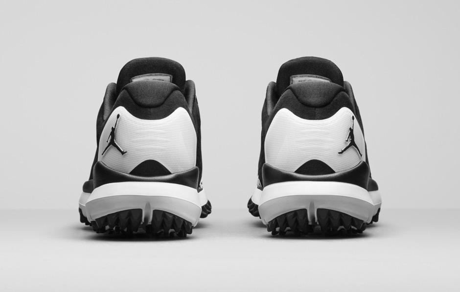Jordan St Golf Shoes Size