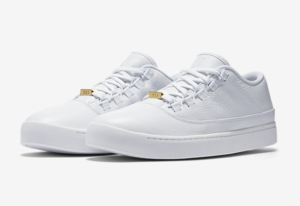 new products 65739 468a2 We officially clocked over the spring on March 20th but who needs dates to  know that  The appearance of the Jordan Westbrook 0 Low lets us know that  the ...