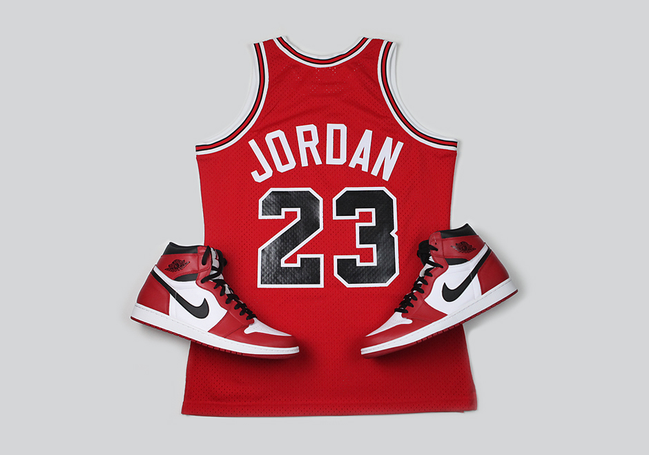 ... Game Jersey - Air Jordans, Release Dates & More | JordansDaily.com