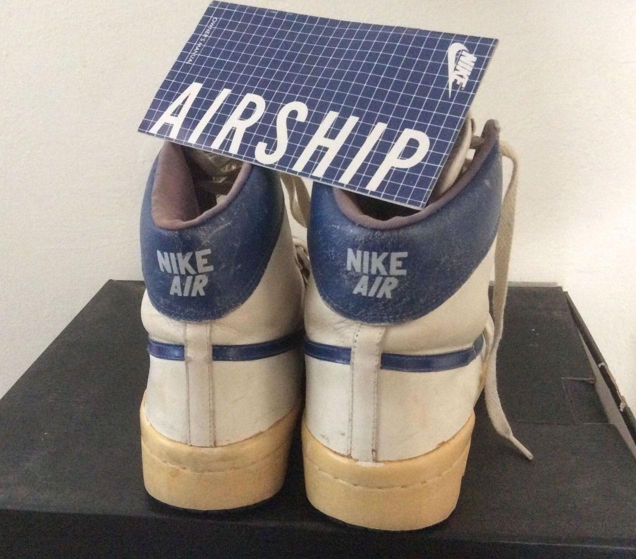 Nike Air Ship Archives - Air Jordans, Release Dates & More |  JordansDaily.com