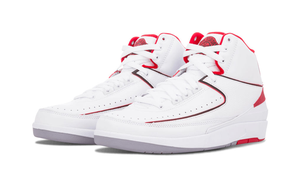 The Daily Jordan: Air Jordan 2
