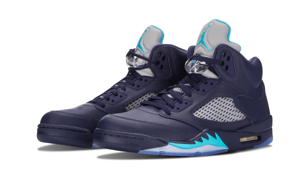 """049e882e0c2b What would the world be like without Air Jordan 5 Grapes  It would be like  this. Air Jordan 5 """"Pre Grape"""" was supposed to be one of the four original  AJ5s ..."""
