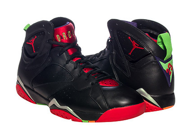 2a620575e6cc Air Jordan 7 Marvin The Martian Archives - Air Jordans