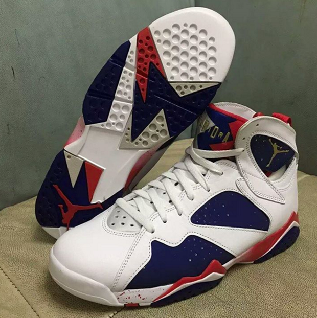 new concept 9c884 4fc4a ... new zealand air jordan 7 olympic alternate 2 27dc3 5a44c