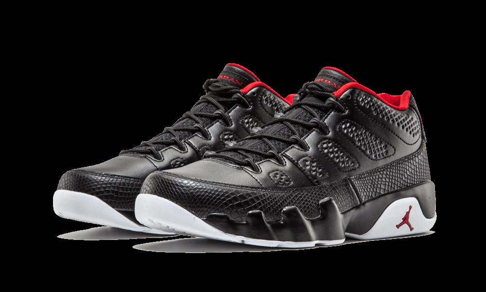 """The Daily Jordan: Air Jordan 9 Low """"Bred"""" - Air Jordans ... Jordan 3 Bred"""