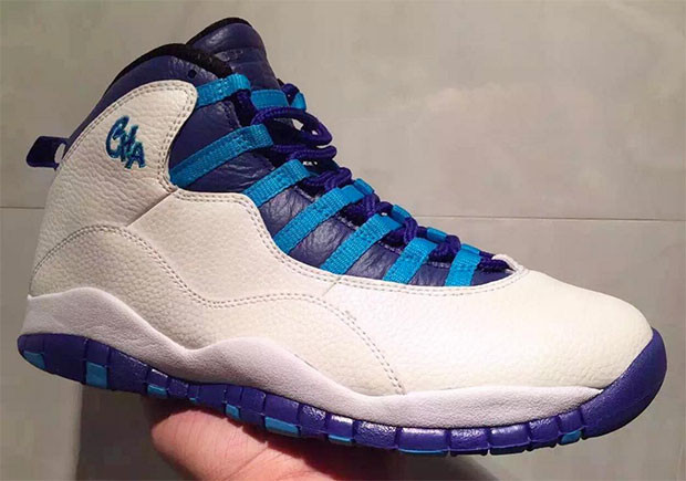853434cce9deab Jordan Brand ain t leaving MJ s home base out of the Air Jordan 10 City  Pack. No